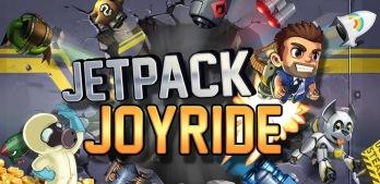 jetpack perfil