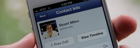 facebook free calls android