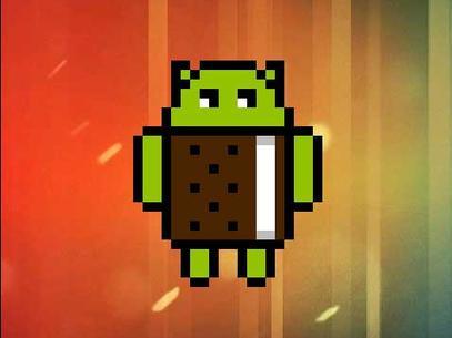 android 4.0 ice crewn sandwich