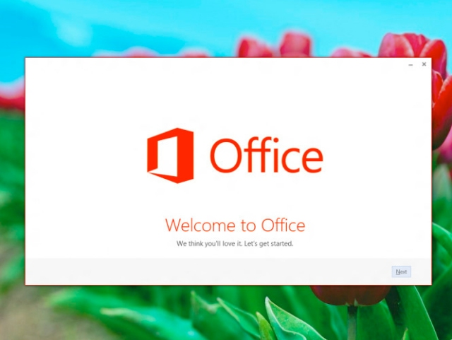 microsoft office para Android e iOS
