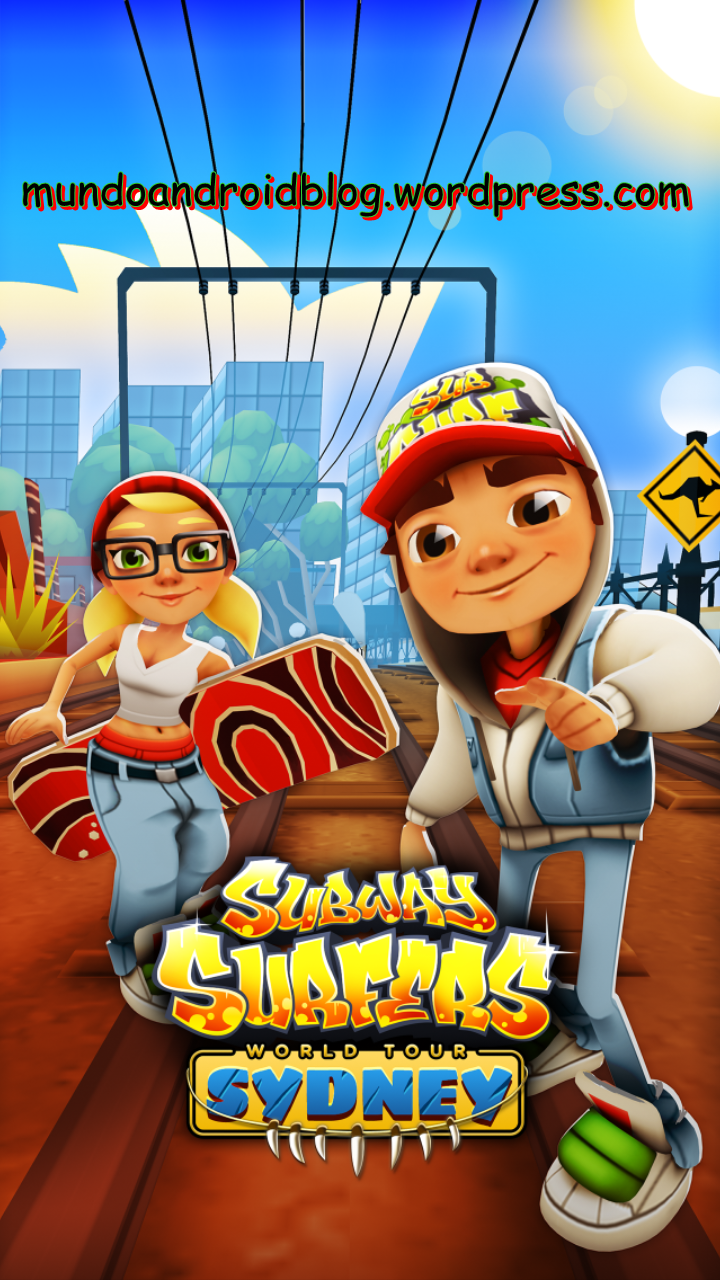 Subway Surfers Android _ Mundo Android (7)