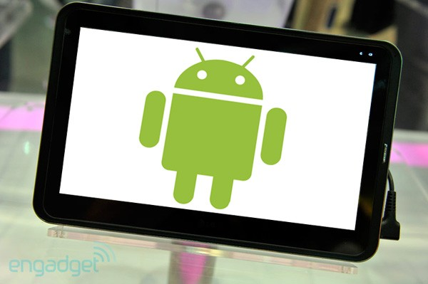 tablet com android 2